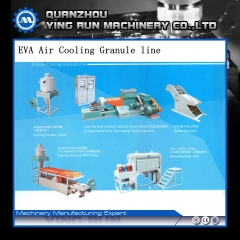 granule production line